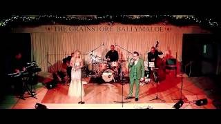 Bobby Darin & Petula Clarke - All I Have To Do Is Dream - Brendan McCahey & Trish Rooney