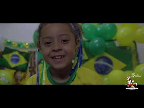 MINHA MÃE É SHOW DE BOLA! - Colégio Unicultura