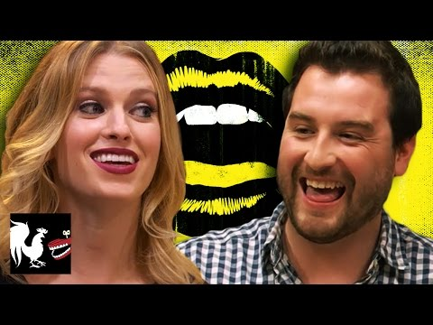 Always Open: Ep. 6 - Getting Kinky | Rooster Teeth