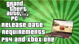 GTA V For PC: Predicted Requirements and Release Date, Maybe Coming Soon To PS4 And Xbox One