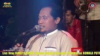 Full satu jam bersama H rosad Irama Edisi Pondok Jagung