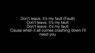 ... I DO NOT OWN THIS SONG Earfquake Lyrics: [Intro: Tyler, The Creator & Playboi Carti] For real, for real this time For rea...