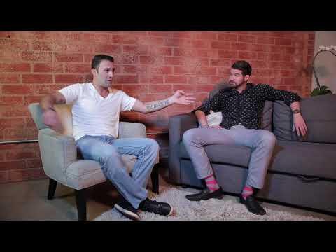 Karo Parisyan And Nick Stolper Discuss Nick Diaz And GSP