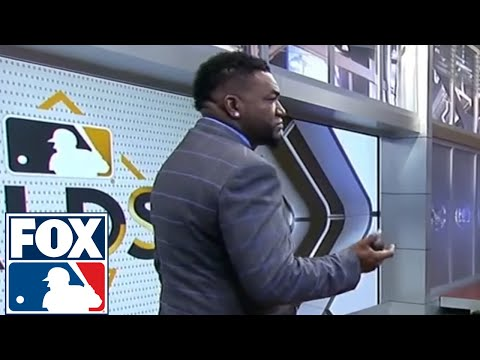 David Ortiz, A-Rod and Frank Thomas on facing Mariano Rivera | 2017 MLB Playoffs | FOX MLB
