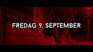 Kesi Gilli Lord Siva Tinghallen 9 sep 2016 Teaser