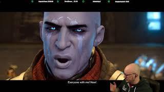 Destiny 2: the first hour!