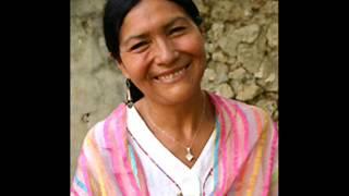 Luzmila Carpio, la voix des Andes