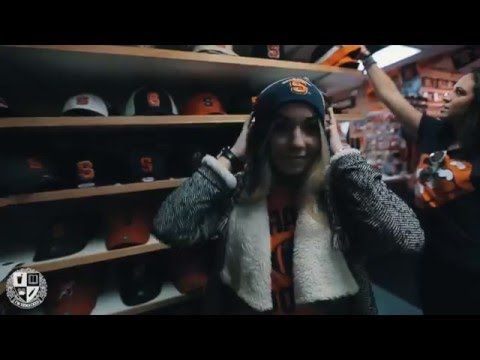 I'm Shmacked The Movie: Syracuse (Oktoberfest & Life In Color)