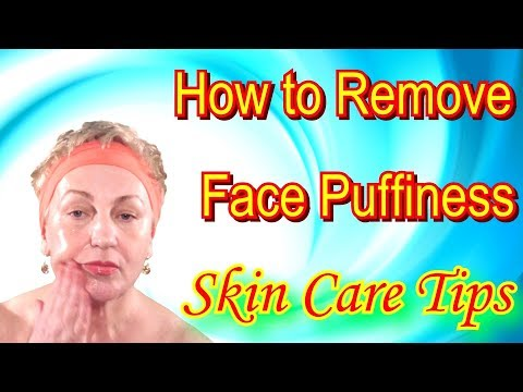 how to get rid of wrinkles around mouth home remedies