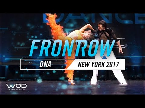 DNA | FrontRow | World of Dance New York 2017 | #WODNY17