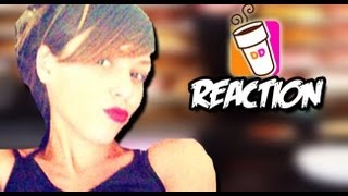 Taylor Chapman Explicit Dunkin Donuts Rant - Threatening Violence Over Free Food (Reaction)