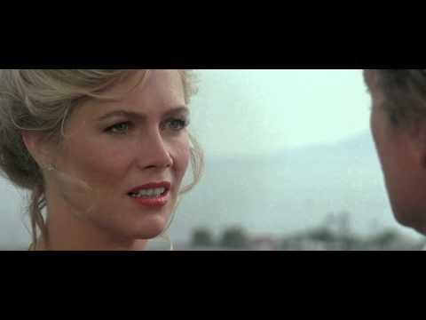 Jewel of the Nile - Kathleen Turner, Michael Douglas
