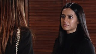 Coronation Street spoilers: Sair Khan reveals Alya   Nazir's shock at Carla Connor's next move