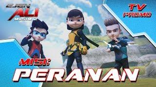 Video Misi : PERANAN (TV Promo) download MP3, 3GP, MP4, WEBM, AVI, FLV Februari 2018