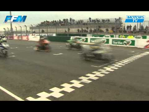 Chpt France Superbike Le Mans - Superbike