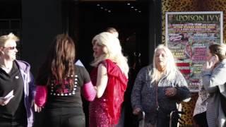 Crossdressing in Brighton