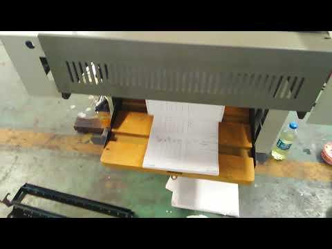 form press computer form offset printer YC470pj-2snp
