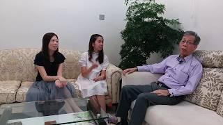Publication Date: 2020-07-02 | Video Title: 多馬人的成長故事_第十八集_譚彥標、譚卓思、譚卓心校友