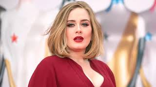 Martin Garrix vs. Adele - Set Fire To The Pizza