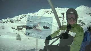 Ski Edit - Zillertal 2016