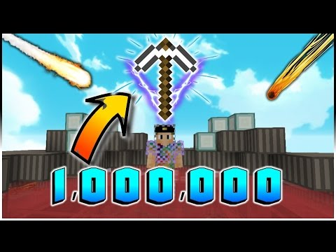 1,500,000 RAW ENERGY! BUILDING A GOD PICK! COSMIC PRISONS! EP. 39