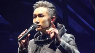 沒有你 我甚麼都不是 (感動版)- 陳柏宇 THE PLAYERS 演唱會