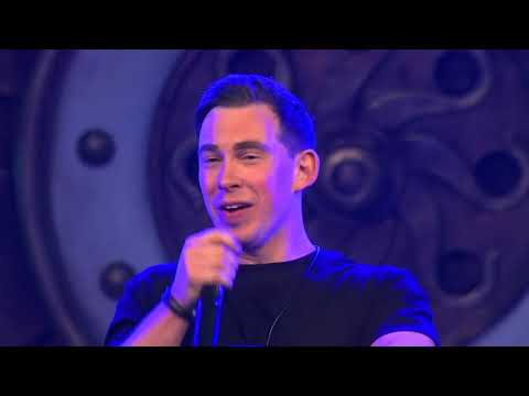 Hardwell & Eminem Without Me || Tomorrowland 2018 ||  (Hardwell Remix)