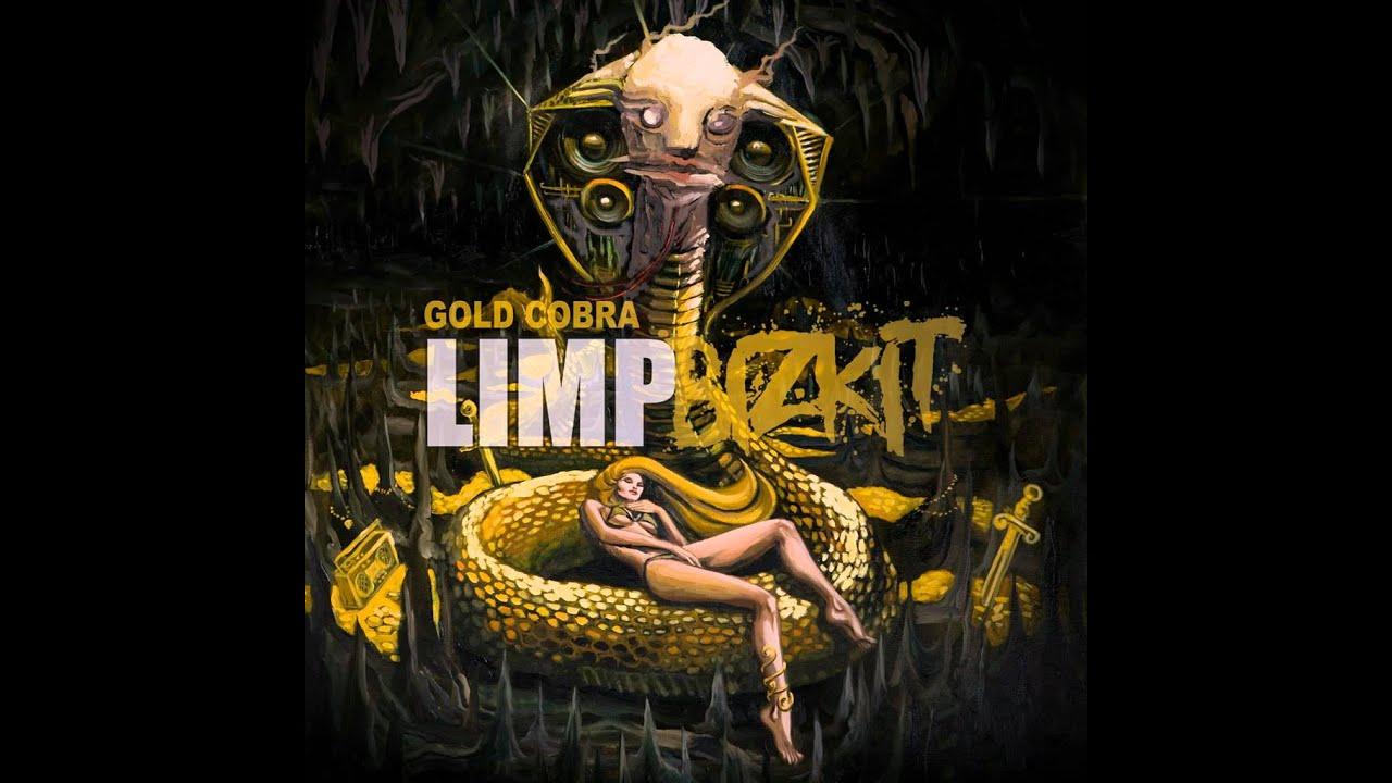 Gold Cobra - Limp Bizkit