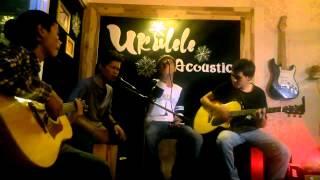 Ngày xưa em đến - Ukulele Acoustic