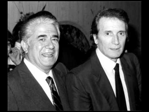 Franco Corelli interview about Giuseppe di Stefano 5-12-1990