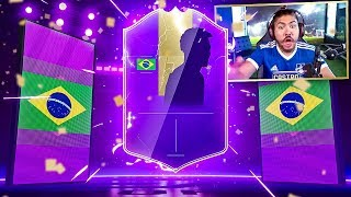 YOU WON'T BELIEVE WHAT HAPPENED!! 100 SBC PACKS!! FIFA 19