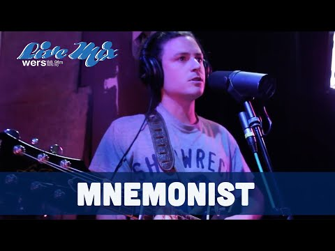 Mnemonist - Full Performance (Live at WERS)