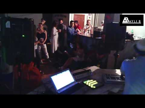 Ayli B - BIRD EP ( LIVE OPEN ROOM)