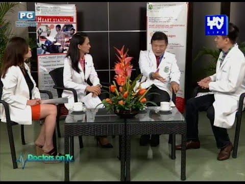 UNTV Life: Doctors on TV (May 17, 2016)