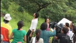The Making of Pyaar ki Dastaan - Song from Luck by Chance