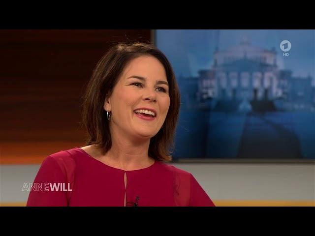 Anne Will 14. 10. 2018