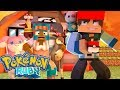 Minecraft: Pokemon Ruby - A Insígnia Basica !?! #151