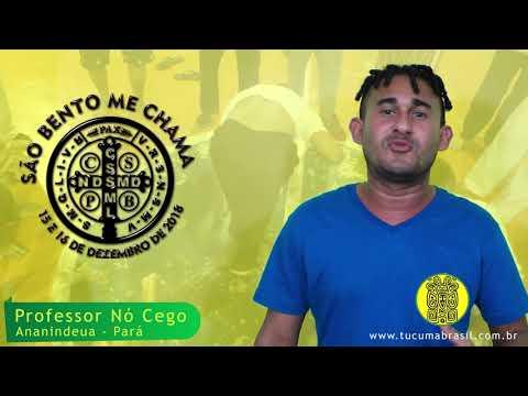 Evento: São Bento me Chama 2018