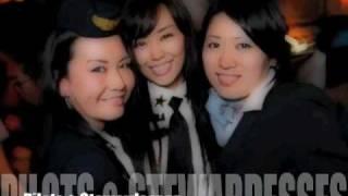 TIYP Pilots & Stewardesses Party