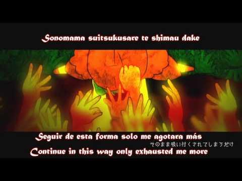Pandemic - Gumi - Sub Español + English Sub + Karaoke