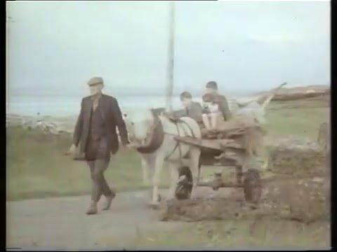 Ireland - County Clare - 1974