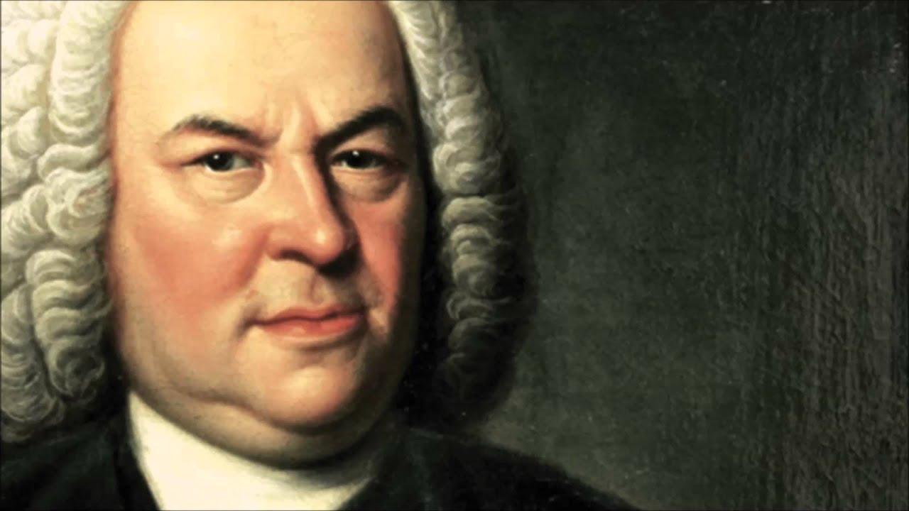 Johann Sebastian Bach - Prelude Ringtone Android / iPhone
