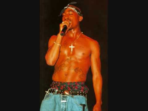 2Pac - Whatcha Gonna Do (remix)