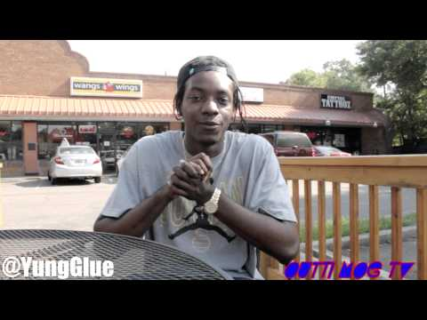 @yungglue Live Interview On Outti Moe TV #TMOM