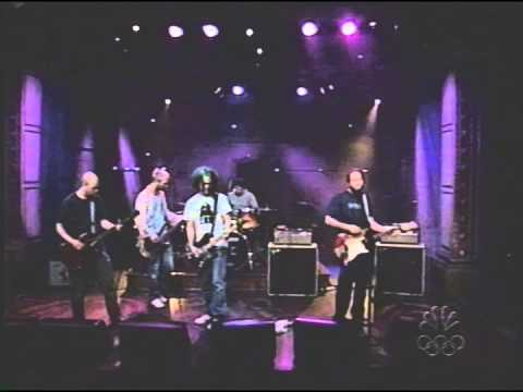 you were right – built to spill live on conan o'brien
