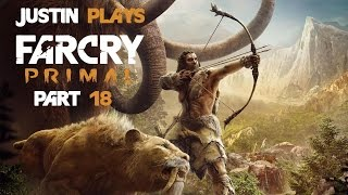 Justin Plays Far Cry Primal (Part 18) Hunting Compilation   Justin Plays Games