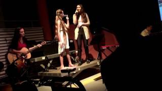 Diana & Eleonora Shafran - London (Timati feat. Grigoriy Leps cover)