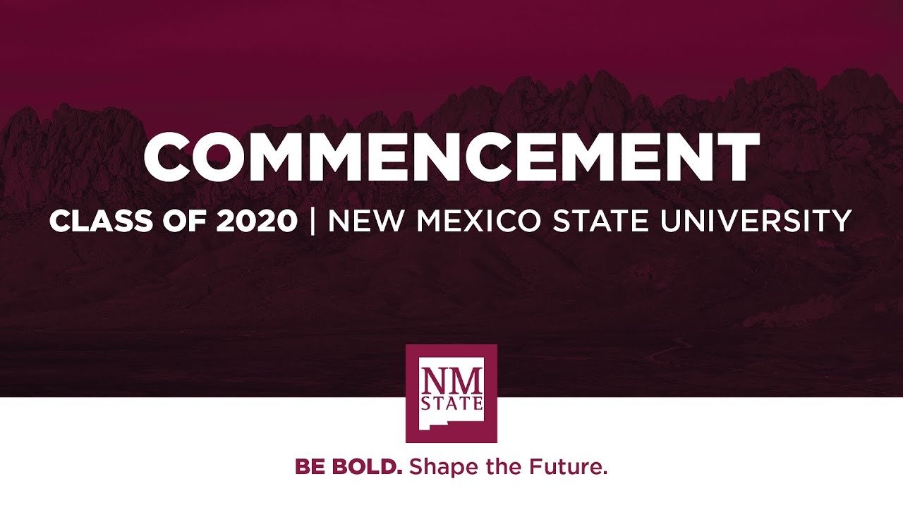 New Mexico State University Main Campus Videos