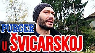 Purger u SVICARSKOJ / Zoran Dedic - KAMBERizam 152