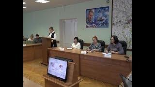 Острые вопросы здравоохранения округа обсудили на заседании Наблюдательного совета